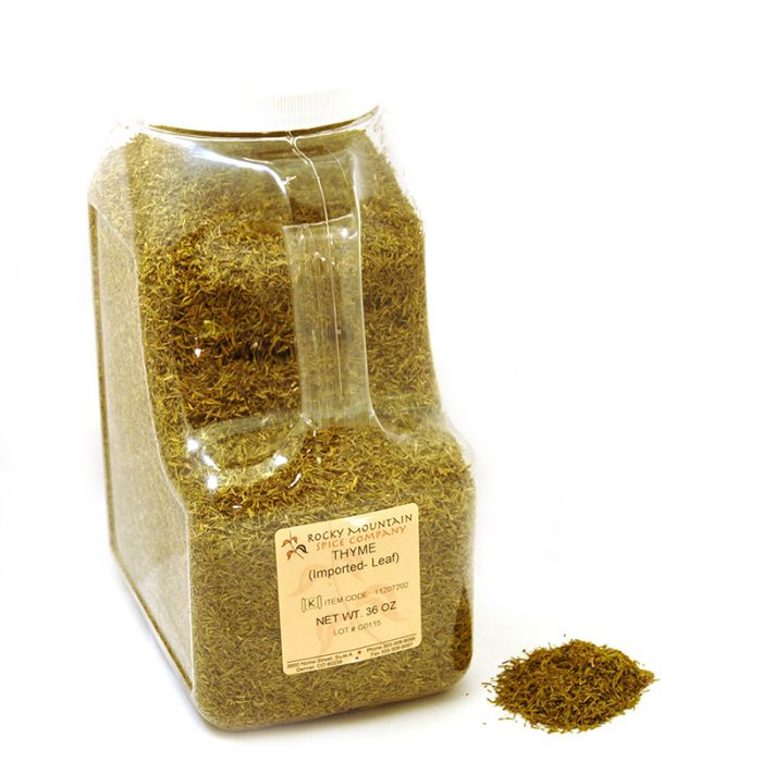 THYME (IMPORTED-LEAF)