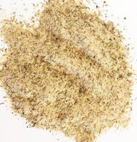 Balsamic Fish Rub