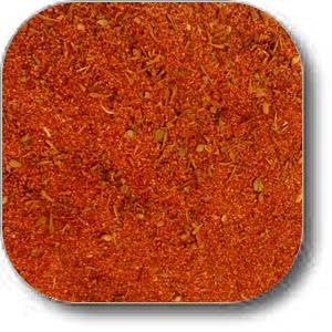 extra hot cajun spice