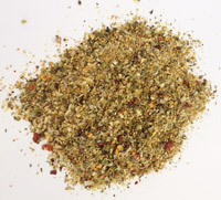 Canadian Style Chicken Seasoning