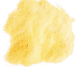 honey powder