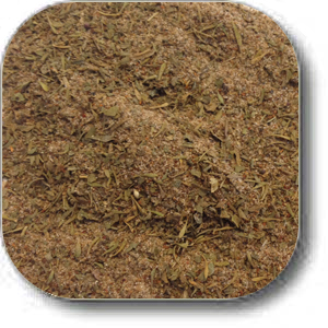 mild Jamaican Jerk Seasoning