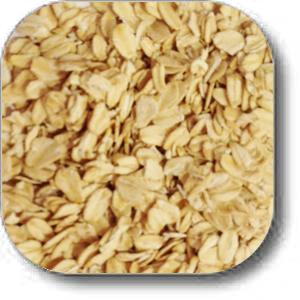 regular rolled oats