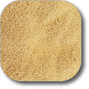 brownulated sugar