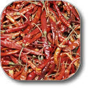 Chilies-Whole