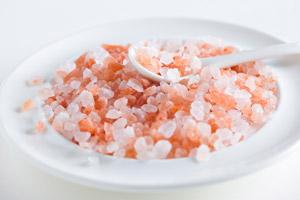 History of Pink Himalayan Salt