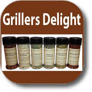 MySpicer Grillers Delight