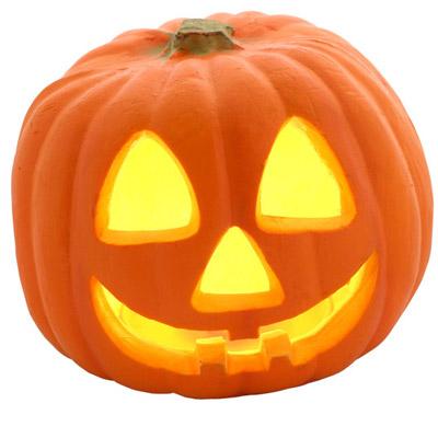 Pumpkin Spice Halloween Punch