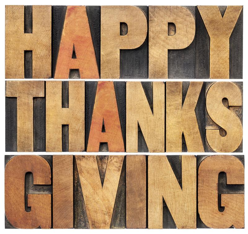 Happy Thanksgiving from MySpicer