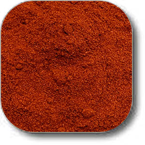 Cayenne Pepper 10K