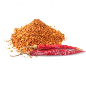 cayenne pepper heat rating