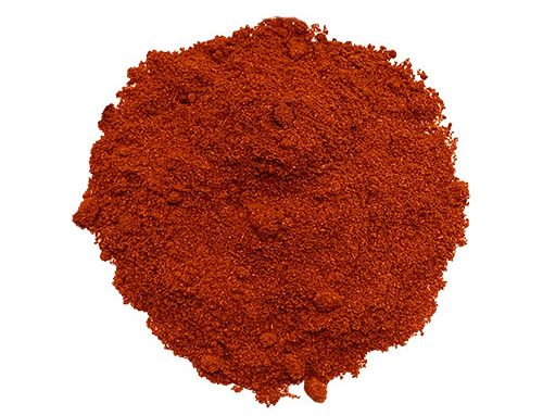 Difference between ground red pepper and cayenne pepper