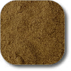 Ground Celery Seed