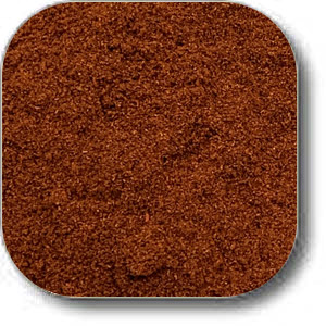 Hot Chimayo Powder