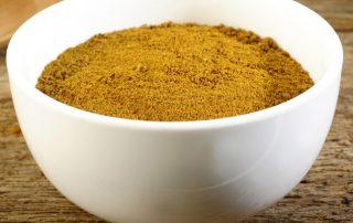 Curry Powder vs. Garam Masala Powder