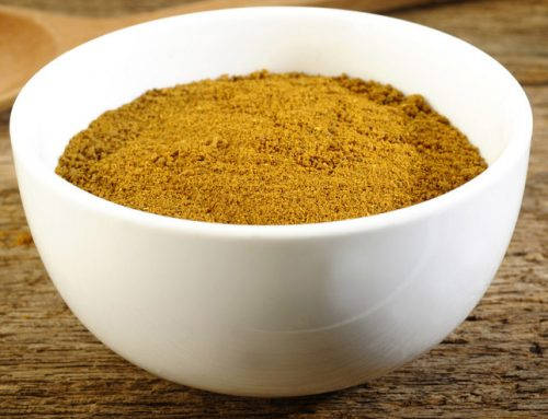Curry Powder vs. Garam Masala Powder
