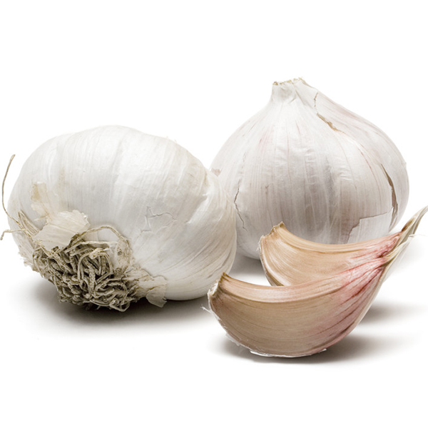 difference between garlic powder and granulated garlic