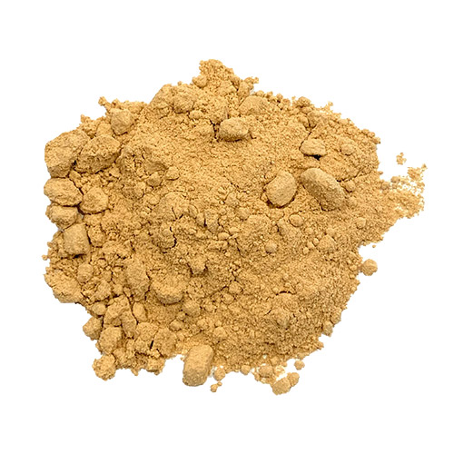 Ground Ginger