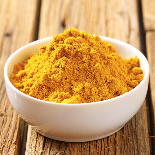 Madras Curry Powder vs. Curry Powder
