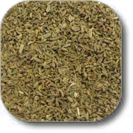 fennel seeds cracked