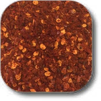Extreme Heat Pepper Blend