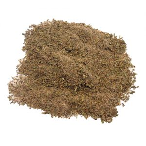 Mild Jamaican Jerk Seasoning