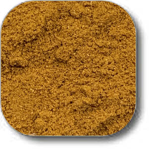 Curry Powder No Salt