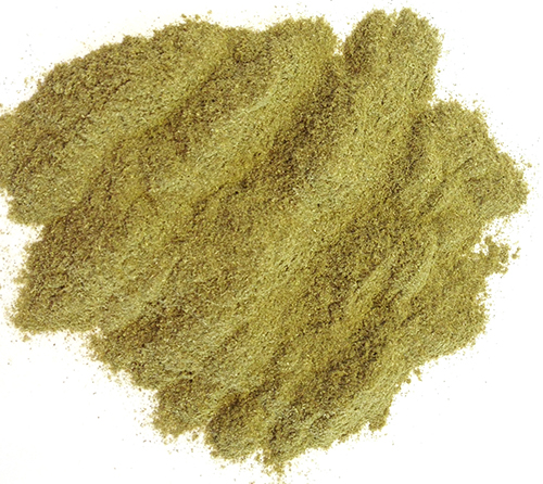 sassafras powder