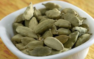 Substitutes for Cardamom