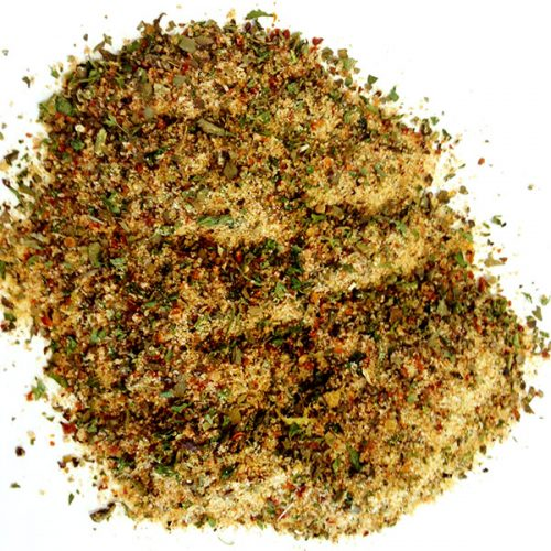 Sundried Tomato Seasoning