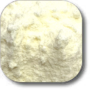 Cream Powder
