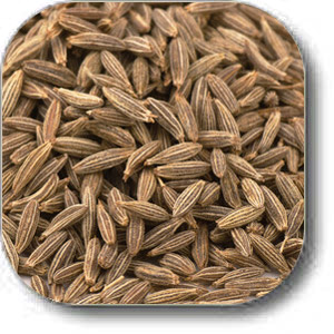Whole Cumin Seeds